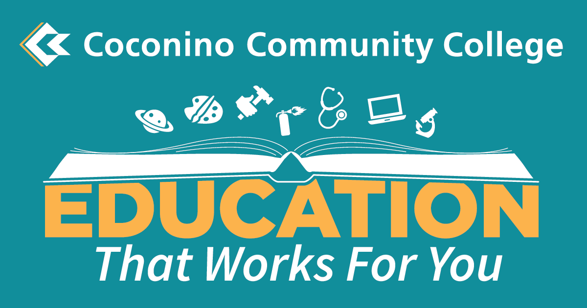 Coconino Community College Education That Works For You
