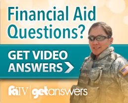 Financial Aid FATV Ad