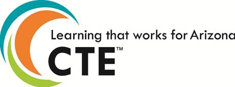 CTE - Learning that Works for Arizona LOGO