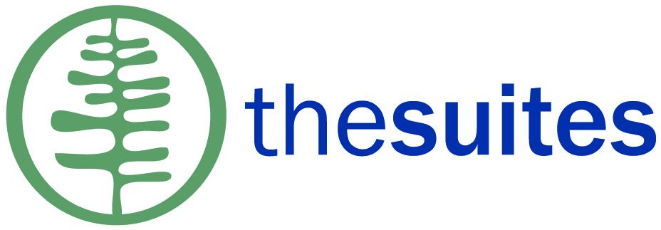 Student Housing Logo The Suites Logo