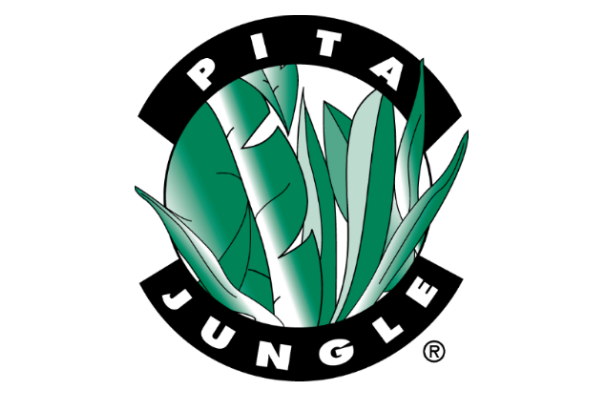 Pita Jungle Logo