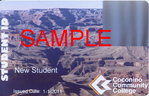 CCC Student ID Card