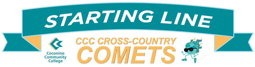 Starting Line - CCC Cross Country Comets - Opens in new window