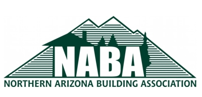 Northern Arizona Building Association Logo