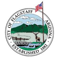 City of Flagstaff Embalem logo