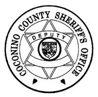 Coconino County Sheriffs Office logo