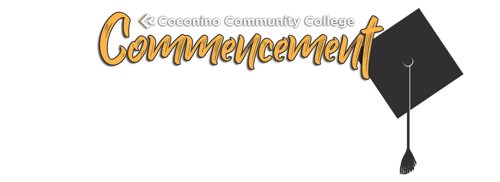 Coconino Community College Commencement